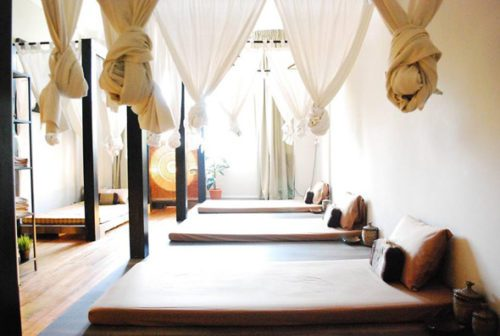 Sabaai thai massage