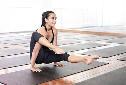 Best yoga studio singapore