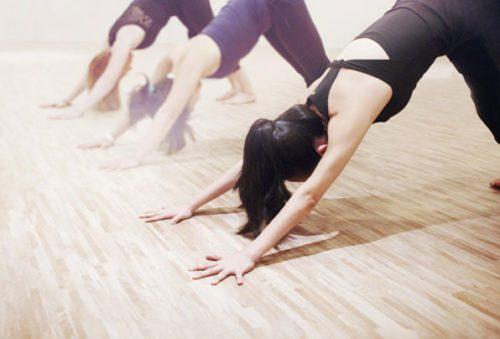 Best yoga studios in singapore