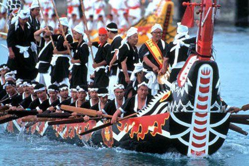 Black and white dragon boat festival singapore
