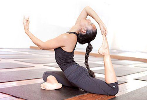 Yoga singapore studios