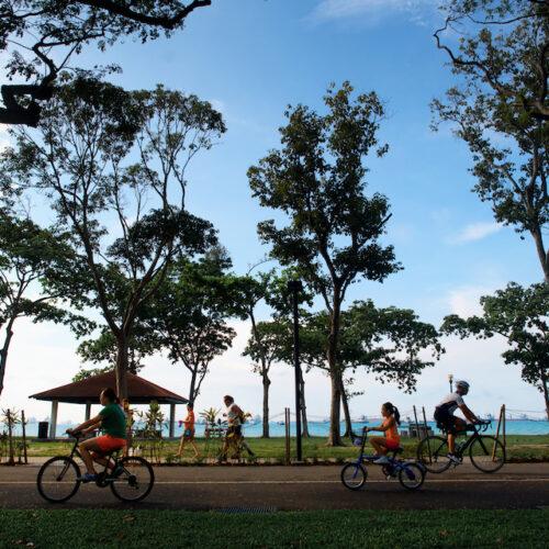 East coast park activity