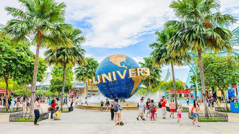 Best Islands Near Singapore