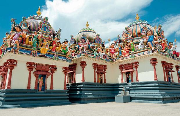 Sri Mariamman Temple (Complete Guide)