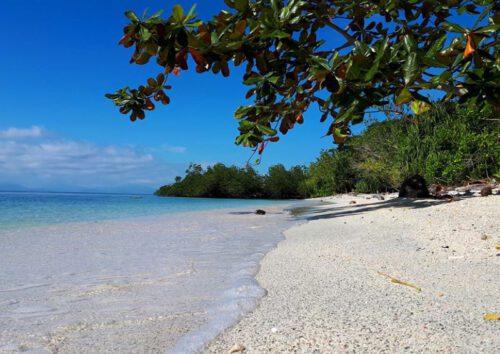 Kusu island beaches singapore